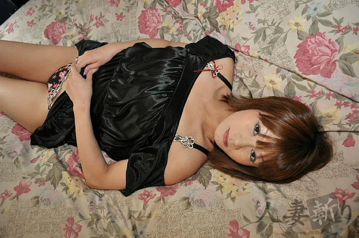プラチナ会員限定:本山美由貴28歳
